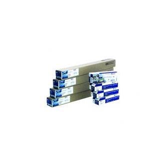 """HP 610/30/Heawyweight Coated Paper, matný, 24"""", C6029C, 130 g/m2, univerzální papír, 610mmx30m, bílý, pro inkoustové tiskárny, rol"""