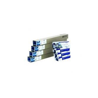 """HP 610/45.7/Bright White Inkjet Paper, matný, 24"""", C6035A, 90 g/m2, univerzální papír, 610mmx45.7m, bílý, pro inkoustové tiskárny,"""
