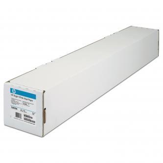 """HP 914/45.7/Bright White Inkjet Paper, matný, 36"""", C6036A, 90 g/m2, papír, 914mmx45.7m, bílý, pro inkoustové tiskárny, role, unive"""