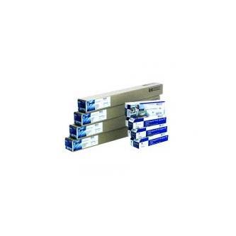 """HP 1067/45.7/Coated Paper, matný, 42"""", C6567B, 90 g/m2, univerzální papír, 1067mmx45.7m, bílý, pro inkoustové tiskárny, role"""