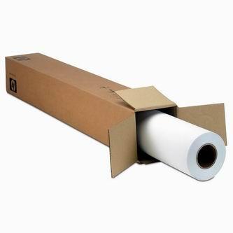 """HP 1067/30.5/Heavyweight Coated Paper, matný, 42"""", C6569C, 130 g/m2, univerzální papír, 1067mmx30.5m, bílý, pro inkoustové tiskárn"""