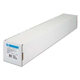 """HP 610/30.5/Premium Matte Photo Paper, matný, 24"""", CG459B, 210 g/m2, fotografickýgrafický papír, 610mmx30.5m, bílý, pro inkoustové"""