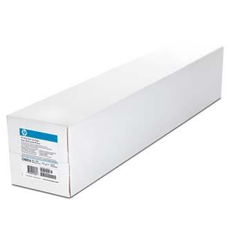 """HP 1067/61/Banner paper White Satin, saténový, 42"""", CH001A, 136 g/m2, bannerový papír, 1067mmx61m, bílý, pro inkoustové tiskárny,"""