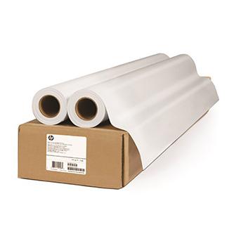 HP HP Everyday Matte Polypropylene, Matný polypropylén, foto polypropylén, matný, bílý, role, 120 g/m2, 2 ks, CH027A, inkoustový,2