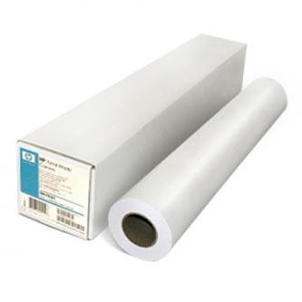 """HP 610/15.2/Professional Matte Canvas, matný, 24"""", E4J59C, 392 g/m2, bannerový plátno, 610mmx15.2m, bílá, pro inkoustové tiskárny"""