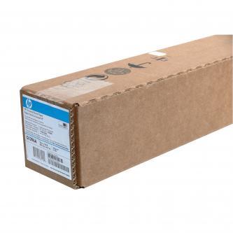 """HP 610/45.7/Universal Bond Paper, 610mmx45.7m, 24"""", Q1396A, 80 g/m2, univerzální papír, matný, bílý, pro inkoustové tiskárny, role"""