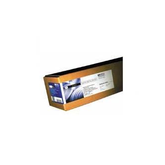 """HP 610/45.7/Universal Coated Paper, 610mmx45.7m, 24"""", Q1404B, 90 g/m2, univerzální papír, potahovaný, bílý, pro inkoustové tiskárn"""