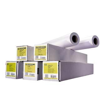 """HP 610/30.5/Universal Heavyweight Coated Paper, 610mmx30.5m, 24"""", Q1412B, 131 g/m2, univerzální papír, potahovaný, bílý, pro inkou"""