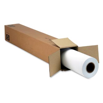 """HP 1067/30.5/Universal Satin Photo Paper, saténový, 42"""", Q1422B, 200 g/m2, fotografický papír, 1067mmx30.5m, bílý, pro inkoustové"""