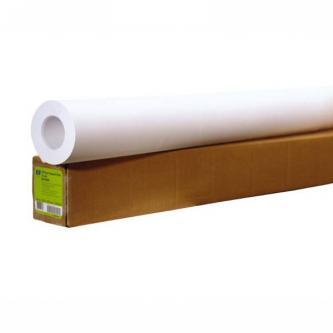 """HP 1067/15.2/Opaque Scrim, matný, 42"""", Q1899C, 486 g/m2, neprůhledná PVC tkanina, 1067mmx15.2m, bílý, pro inkoustové tiskárny, rol"""