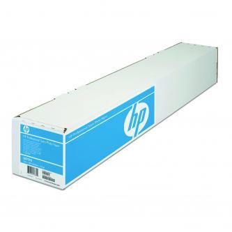 """HP 610/15.2m/Professional Satin Photo, 610mmx15.2m, 24"""", Q8759A, 300 g/m2, foto papír, saténový, bílý, pro inkoustové tiskárny, ro"""