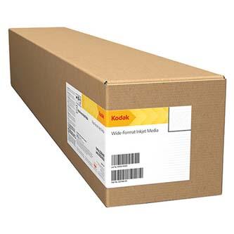 "Kodak 432/30.5m/Premium Rapid Dry Photographic Gloss Paper, lesklý, 17"", KPRDPG17, 255 g/m2, papír, 432mmx30.5m, bílý, pro inkoust"