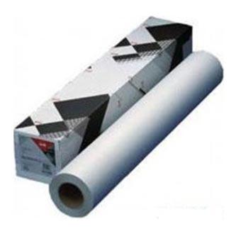"""Canon-Océ IJM021, 914/110/Roll Paper Standard, matný, 36"""", 7675B042, 90 g/m2, nepotahovaný papír, 914mmx110m, bílý, pro inkoustové"""