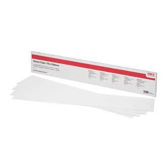 """OKI 215/1.2m/Banner Paper, 215x1200mm, 8"""", 9004450, 165 g/m2, plakátový papír, bílý, pro laserové tiskárny, plakát"""