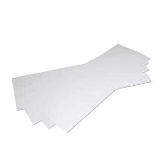 """OKI 297/1.2m/Banner Paper, 297x1200mm, 11.58"""", 9004581, 160 g/m2, plakátový papír, bílý, pro laserové tiskárny, plakát"""