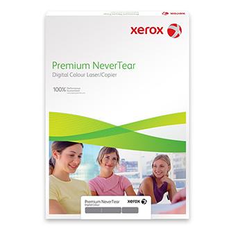 Xerox Premium Never Tear, PNT 270, papír, matný, bílý, A4, 368 g, 100 ks, 003R98093
