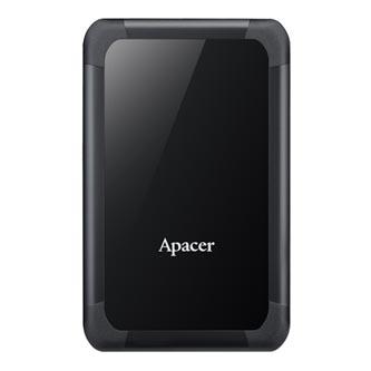 "Apacer externí pevný disk, AC532, 2.5"", USB 3.1, 1TB, AP1TBAC532B-1, černý"
