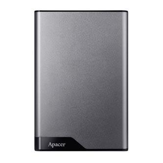 "Apacer externí pevný disk, AC632, 2.5"", USB 3.0 (3.2 Gen 1), 1TB, AP1TBAC632A-1, šedý"