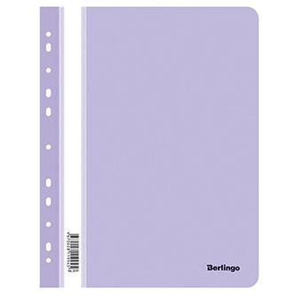 Rychlovazač A4, 180mic, fialový, Berlingo, Instinct, 20ks
