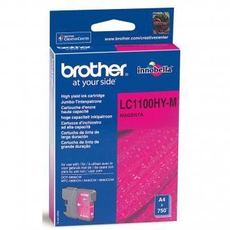 Brother originální ink LC-1100