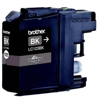 Brother originální ink LC-124