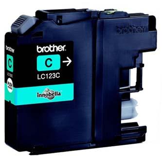 Brother originální ink LC-125