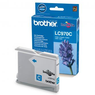 Brother originální ink LC-970C