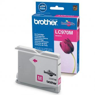 Brother originální ink LC-970M
