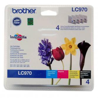 Brother originální ink LC-970