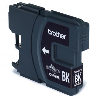 Brother originální ink LC-980BK