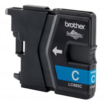 Brother originální ink LC-985C