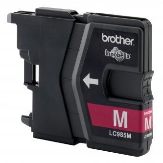 Brother originální ink LC-985M