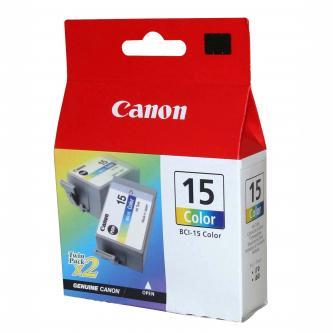 CANON BCI15C originál