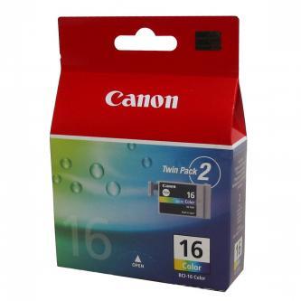 CANON BCI16C originál