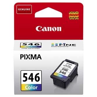 Canon originální ink CL-546, colour,
