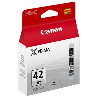 Canon originální ink CLI-42LGY