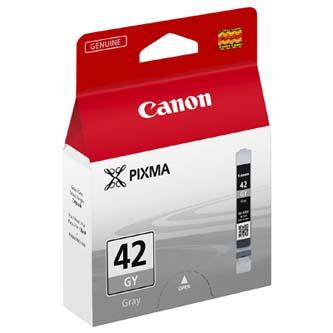 Canon originální ink CLI-42GY