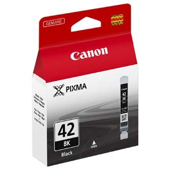 Canon originální ink CLI-42B