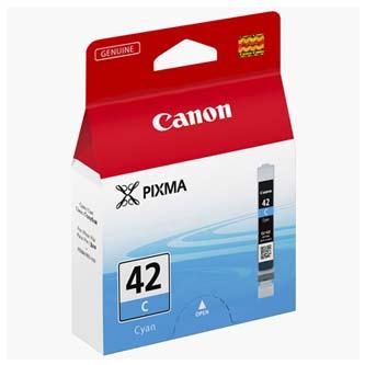 Canon originální ink CLI-42C