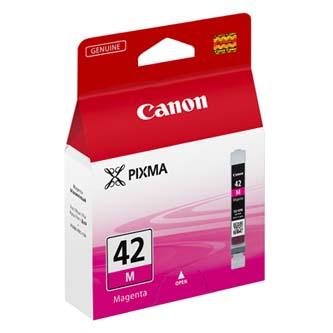 Canon originální ink CLI-42M