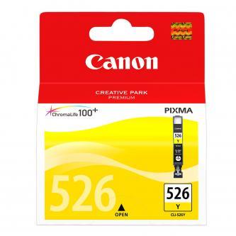 CANON CLI526Y originál