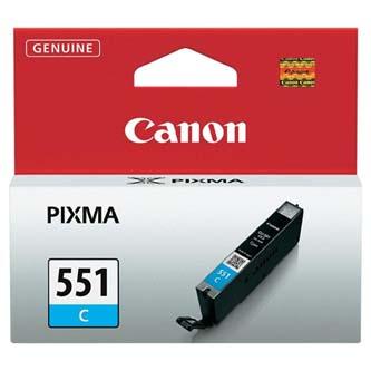 Canon originální ink CLI551C
