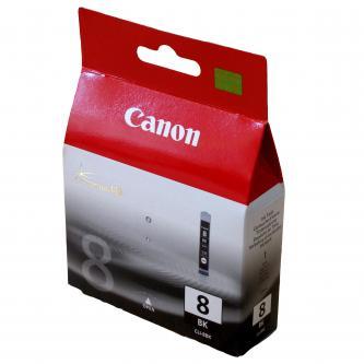 CANON CLI8BK originál