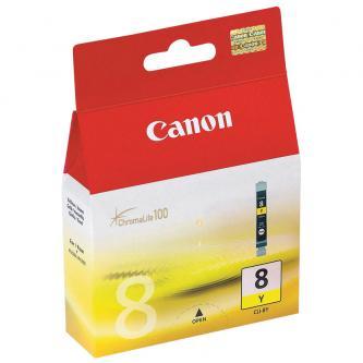 CANON CLI8Y originál