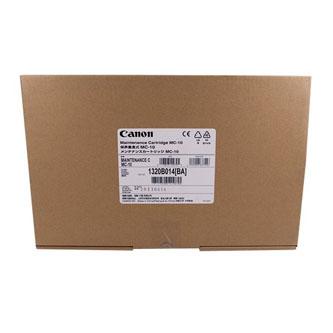 Canon originální odpadní nádobka MC-10, 1320B014, iPF 65x, 75x