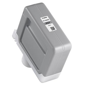 Canon originální ink PFI1300PGY, photo grey, 330ml, 0818C001, Canon imagePROGRAF PRO-2000, 4000, 6000