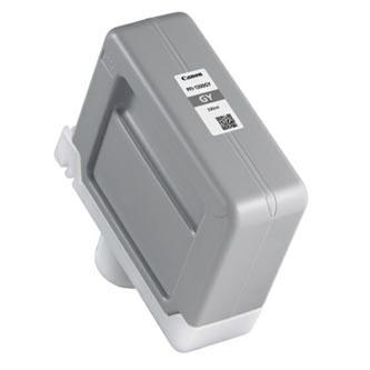 Canon originální ink PFI1300GY, grey, 330ml, 0817C001, Canon imagePROGRAF PRO-2000, 4000, 4000S, 6000, 6000S