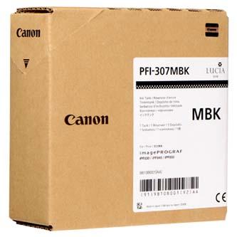 Canon originální ink PFI307MB