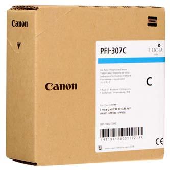 Canon originální ink PFI307C