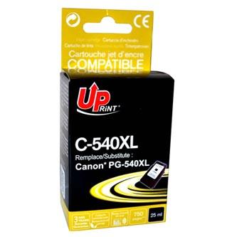 UPrint kompatibilní ink s PG540XL, black, 750str., 25ml, C-540XL-B, pro Canon Pixma MG2150
